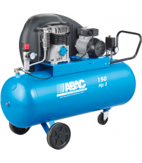 ABAC A29B COMPRESOR CORREAS 3HP 150L
