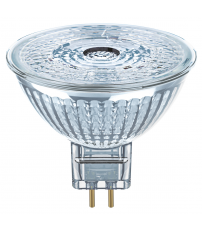 Lámpara Led MR16 GU5,3 4,6W 4000°K 350Lm 36° (Osram 4052899957787)