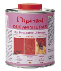 QUITAPINTURA PLUS GEL DIPISTOL 375 CC.