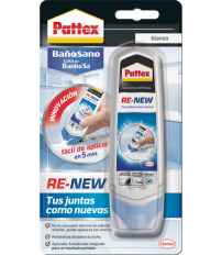 EXPO.PATTEX RE-NEW 2045060 100ML BCO 12U