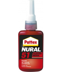 NURAL PATTEX 51 50ML  ROSCAS