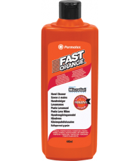 LAVAMANOS 440ML KRAFFT FAST ORANGE