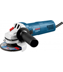 AMOLADORA MINI BOSCH GWS 700 700W 115MM C/CART