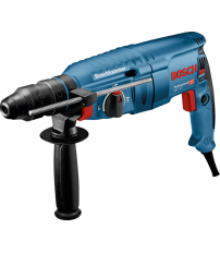 MARTILLO GBH-2/25 RE 790W 2,7KG 2,5J MAL