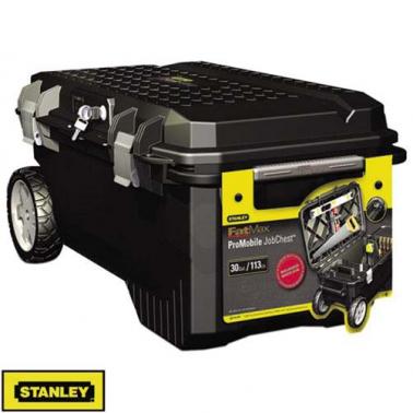 Caja de herramientas stanley fat max - Caja herramientas stanley ...