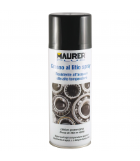 Spray Maurer Grasa De Litio     400 ml.